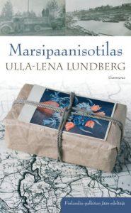 Marsipaanisotilas (Ulla-Lena Lundberg)